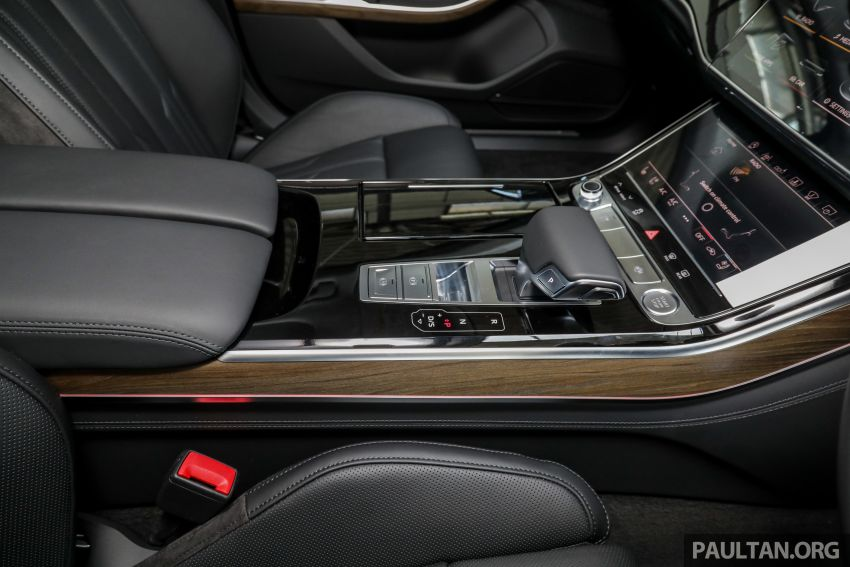 Audi A8L now in Malaysia – 3.0L TFSI quattro, RM880k Image #977059
