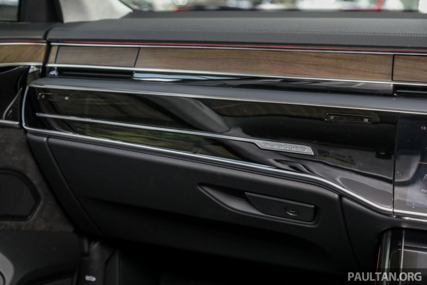Audi A8L now in Malaysia – 3.0L TFSI quattro, RM880k Image #977060
