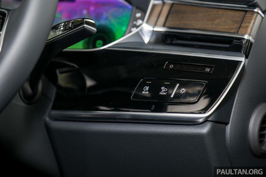 Audi A8L now in Malaysia – 3.0L TFSI quattro, RM880k Image #977067