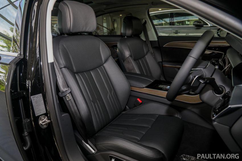 Audi A8L now in Malaysia – 3.0L TFSI quattro, RM880k Image #977074