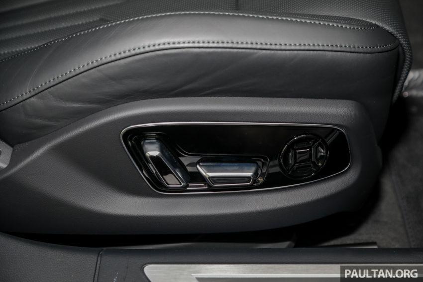 Audi A8L now in Malaysia – 3.0L TFSI quattro, RM880k Image #977075