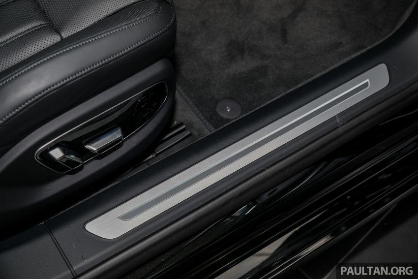 Audi A8L now in Malaysia – 3.0L TFSI quattro, RM880k Image #977076