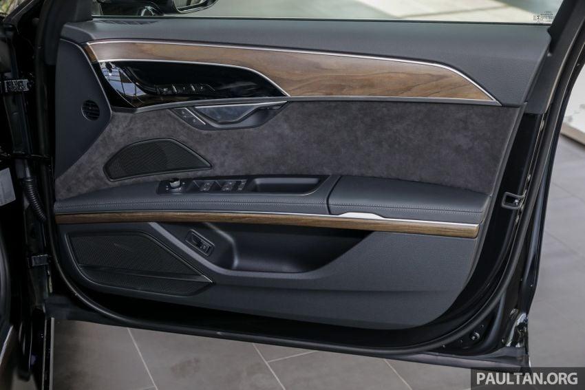 Audi A8L now in Malaysia – 3.0L TFSI quattro, RM880k Image #977077