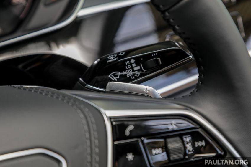 Audi A8L now in Malaysia – 3.0L TFSI quattro, RM880k Image #977027