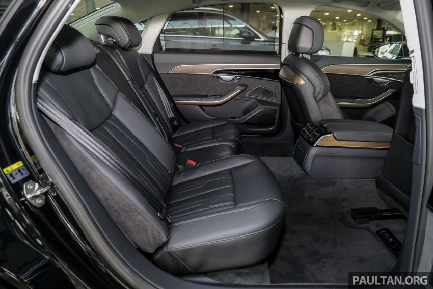 Audi A8L now in Malaysia – 3.0L TFSI quattro, RM880k Image #977084