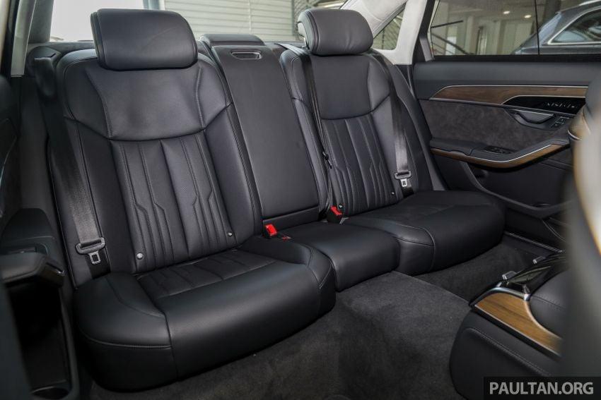 Audi A8L now in Malaysia – 3.0L TFSI quattro, RM880k Image #977085