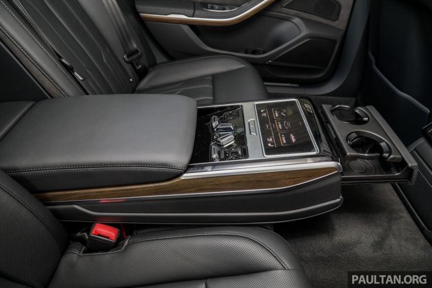 Audi A8L now in Malaysia – 3.0L TFSI quattro, RM880k Image #977087