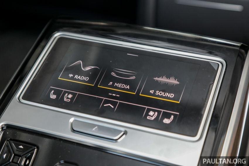 Audi A8L now in Malaysia – 3.0L TFSI quattro, RM880k Image #977088