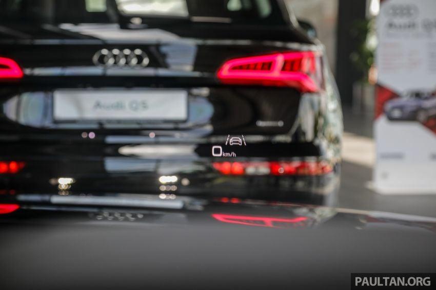 Audi A8L now in Malaysia – 3.0L TFSI quattro, RM880k Image #977028