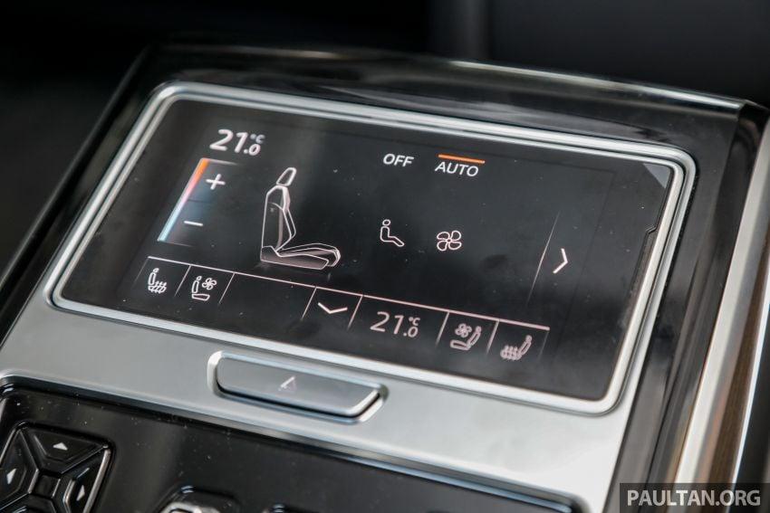 Audi A8L now in Malaysia – 3.0L TFSI quattro, RM880k Image #977089