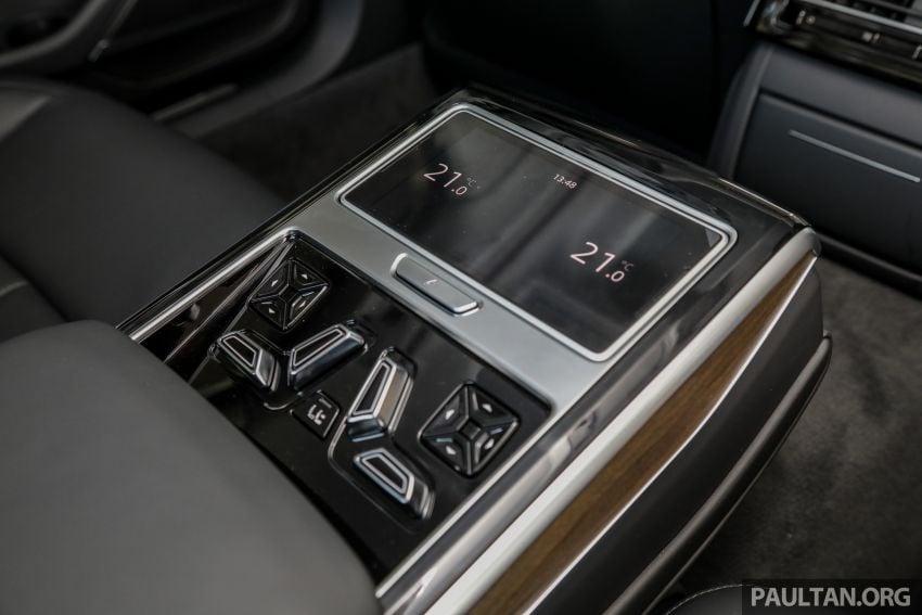 Audi A8L now in Malaysia – 3.0L TFSI quattro, RM880k Image #977090