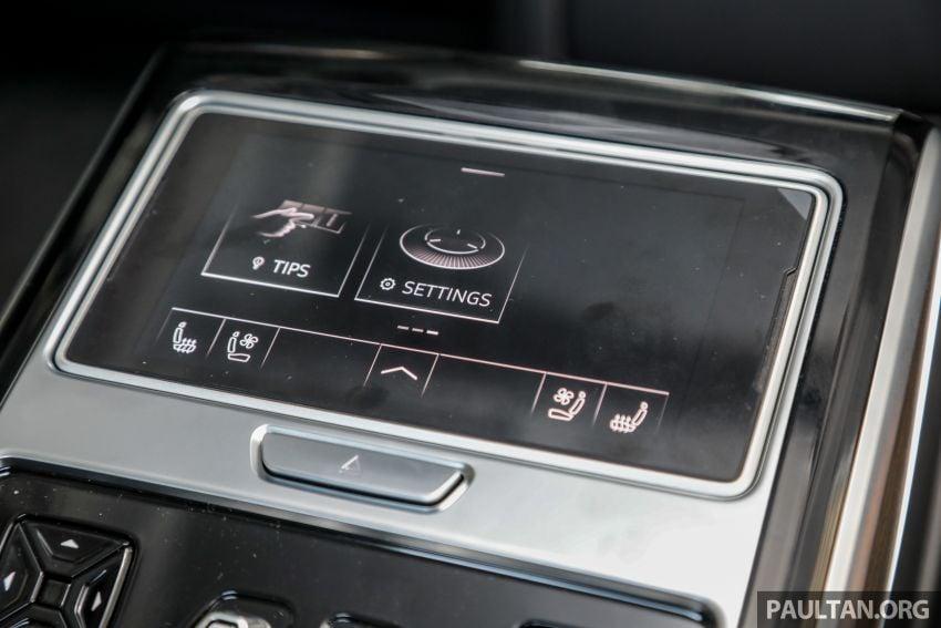 Audi A8L now in Malaysia – 3.0L TFSI quattro, RM880k Image #977091