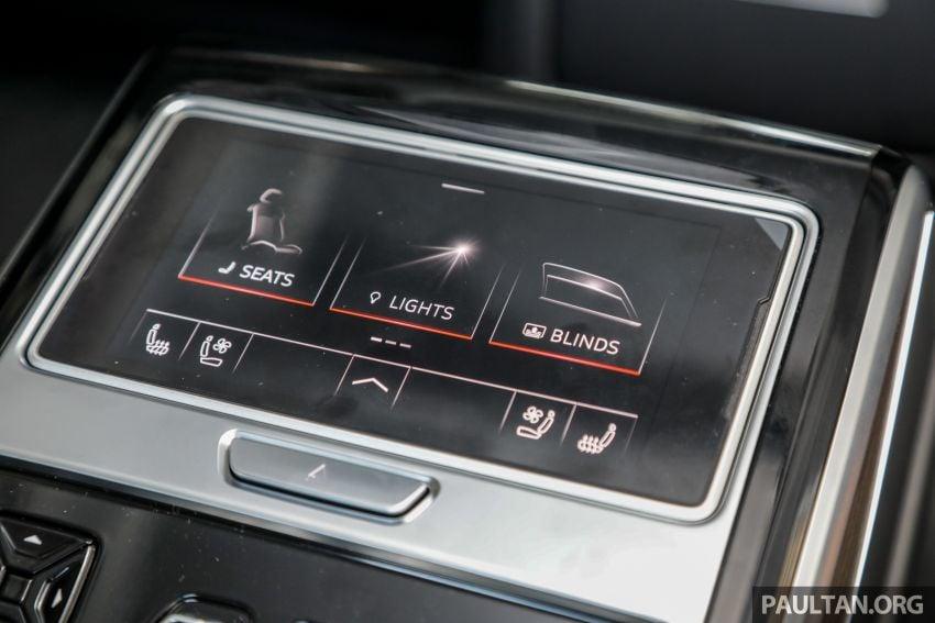 Audi A8L now in Malaysia – 3.0L TFSI quattro, RM880k Image #977092