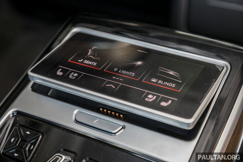 Audi A8L now in Malaysia – 3.0L TFSI quattro, RM880k Image #977093