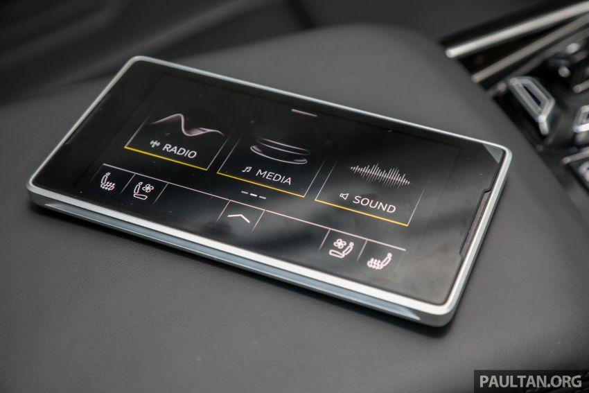 Audi A8L now in Malaysia – 3.0L TFSI quattro, RM880k Image #977094