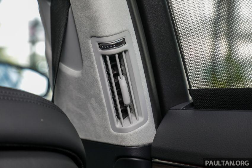 Audi A8L now in Malaysia – 3.0L TFSI quattro, RM880k Image #977096