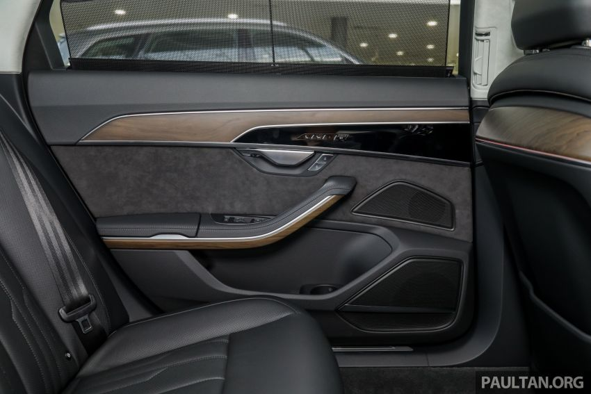 Audi A8L now in Malaysia – 3.0L TFSI quattro, RM880k Image #977099