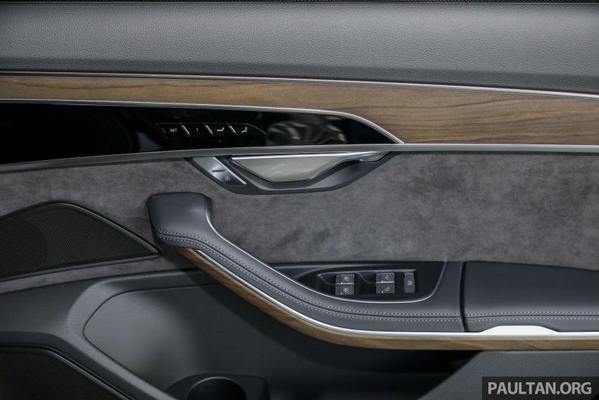 Audi A8L now in Malaysia – 3.0L TFSI quattro, RM880k Image #977102