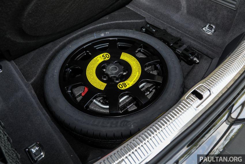 Audi A8L now in Malaysia – 3.0L TFSI quattro, RM880k Image #977105