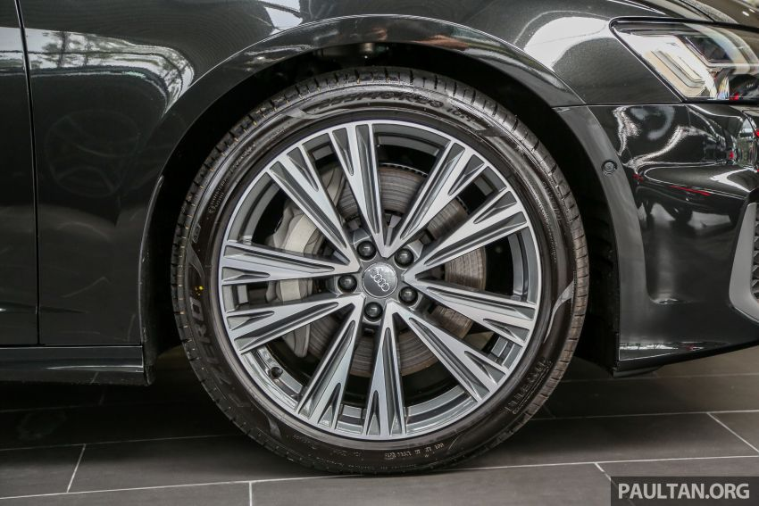 GALLERY: C8 Audi A6 3.0 TFSI in Malaysia – RM590k Image #967652