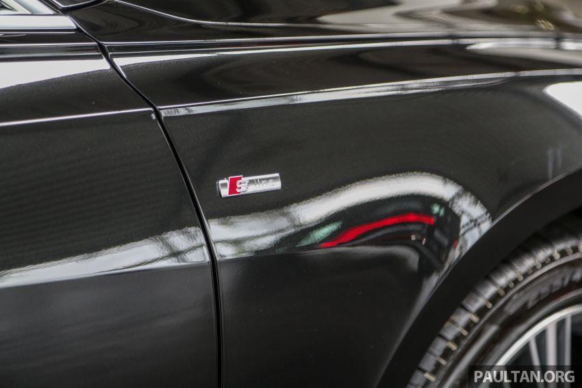GALLERY: C8 Audi A6 3.0 TFSI in Malaysia – RM590k Image #967653
