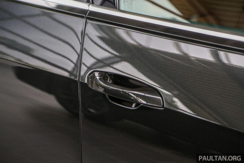 GALLERY: C8 Audi A6 3.0 TFSI in Malaysia – RM590k Image #967657