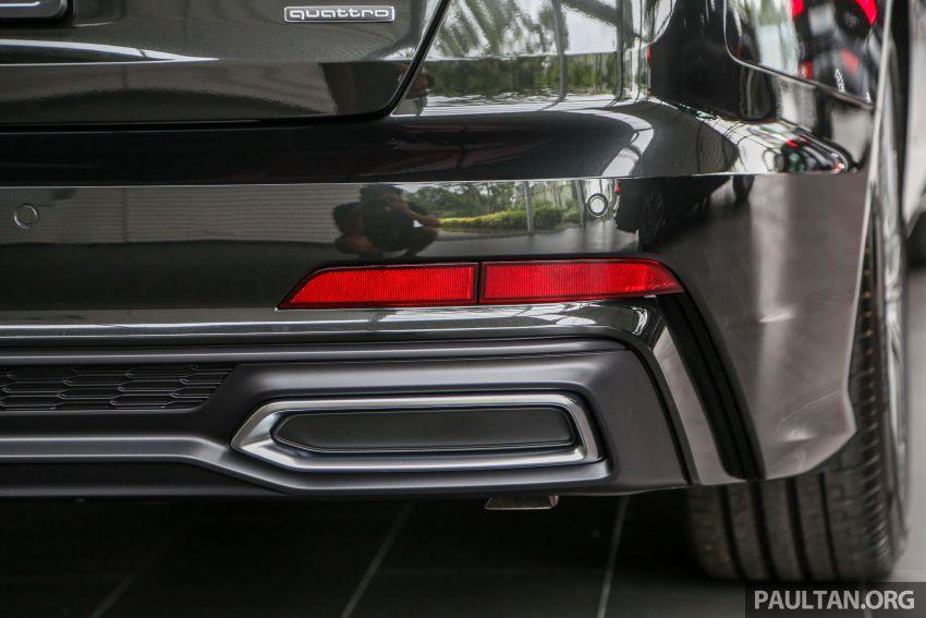 GALLERY: C8 Audi A6 3.0 TFSI in Malaysia – RM590k Image #967662