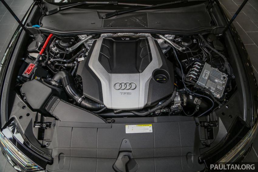GALLERY: C8 Audi A6 3.0 TFSI in Malaysia – RM590k Image #967664