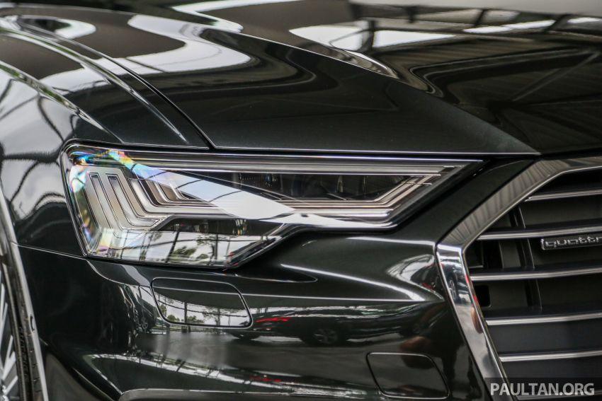 GALLERY: C8 Audi A6 3.0 TFSI in Malaysia – RM590k Image #967647