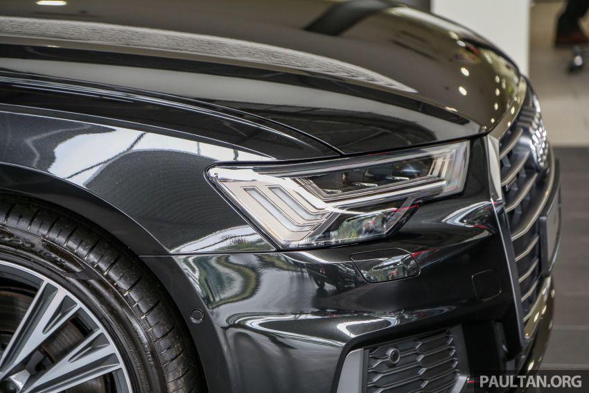GALLERY: C8 Audi A6 3.0 TFSI in Malaysia – RM590k Image #967648