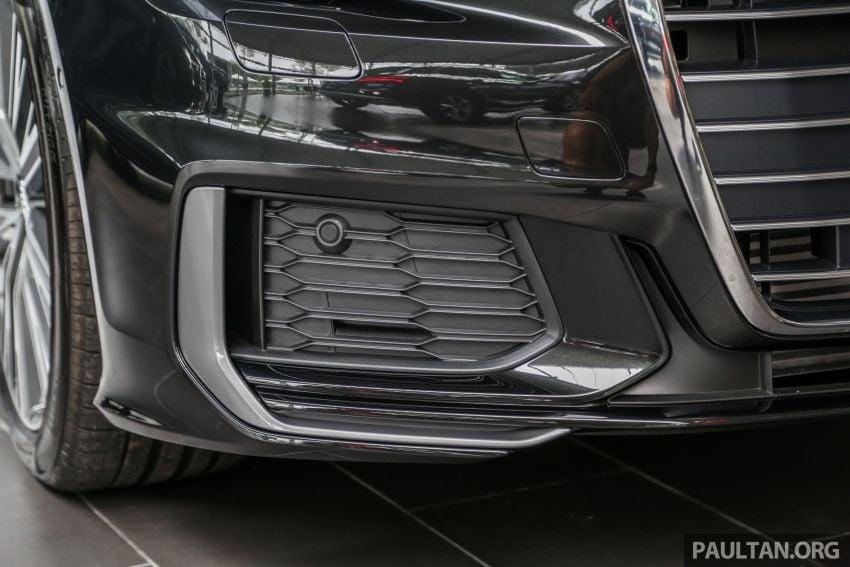 GALLERY: C8 Audi A6 3.0 TFSI in Malaysia – RM590k Image #967649