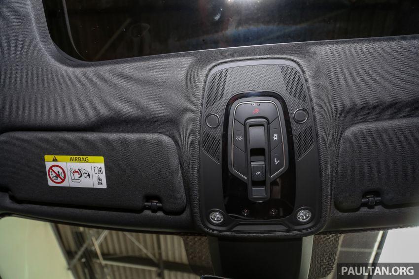 GALLERY: C8 Audi A6 3.0 TFSI in Malaysia – RM590k Image #967679