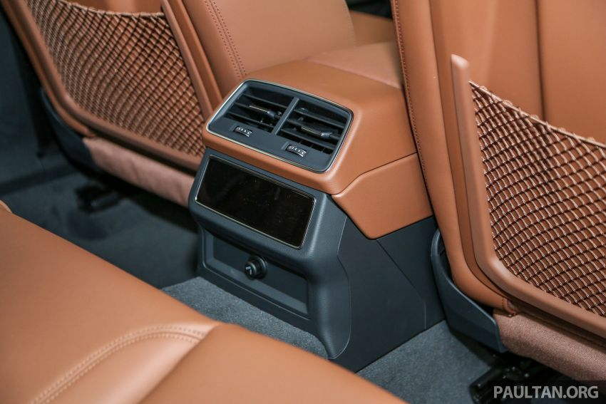 GALLERY: C8 Audi A6 3.0 TFSI in Malaysia – RM590k Image #967695