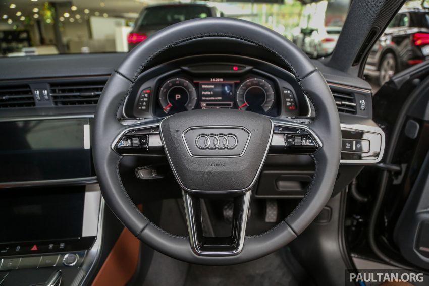 GALLERY: C8 Audi A6 3.0 TFSI in Malaysia – RM590k Image #967669