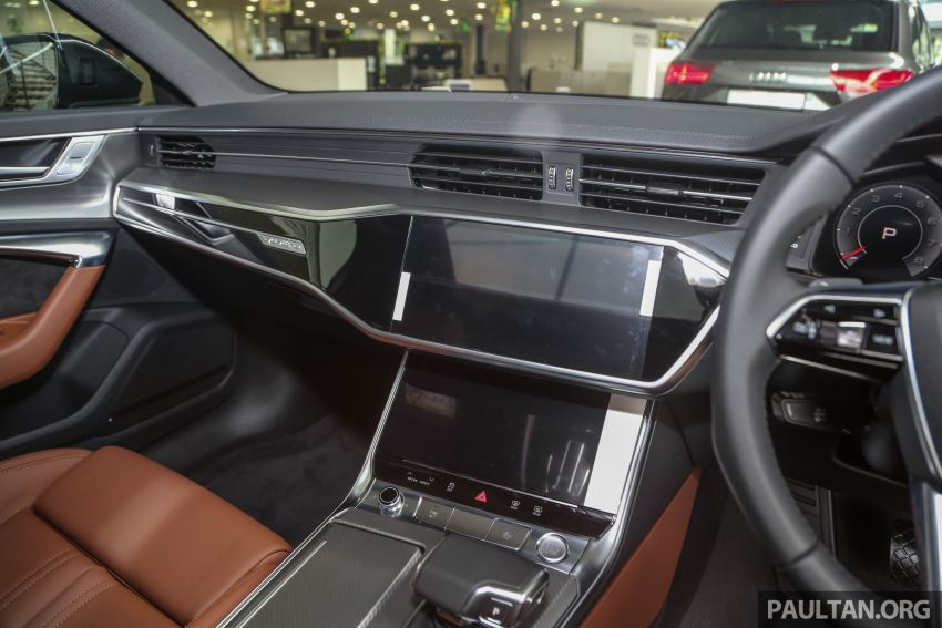 GALLERY: C8 Audi A6 3.0 TFSI in Malaysia – RM590k Image #967671