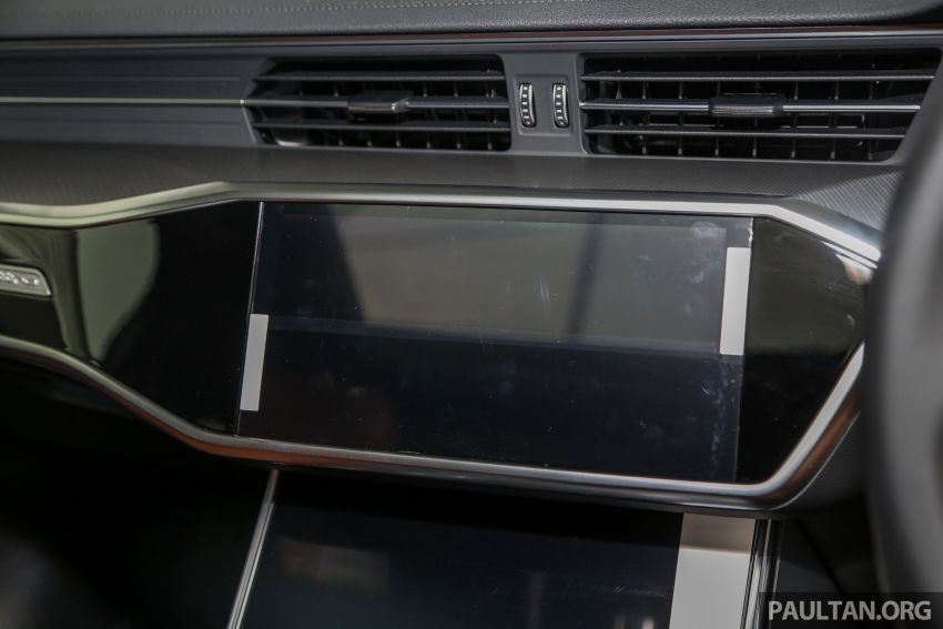 GALLERY: C8 Audi A6 3.0 TFSI in Malaysia – RM590k Image #967672