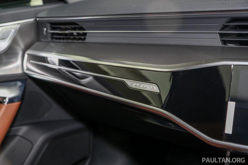 GALLERY: C8 Audi A6 3.0 TFSI in Malaysia – RM590k Image #967674