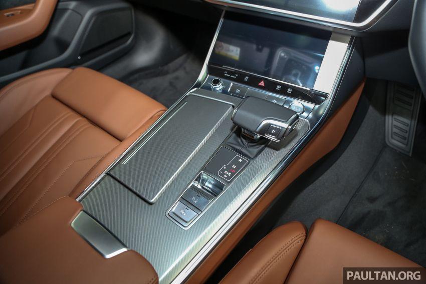 GALLERY: C8 Audi A6 3.0 TFSI in Malaysia – RM590k Image #967675