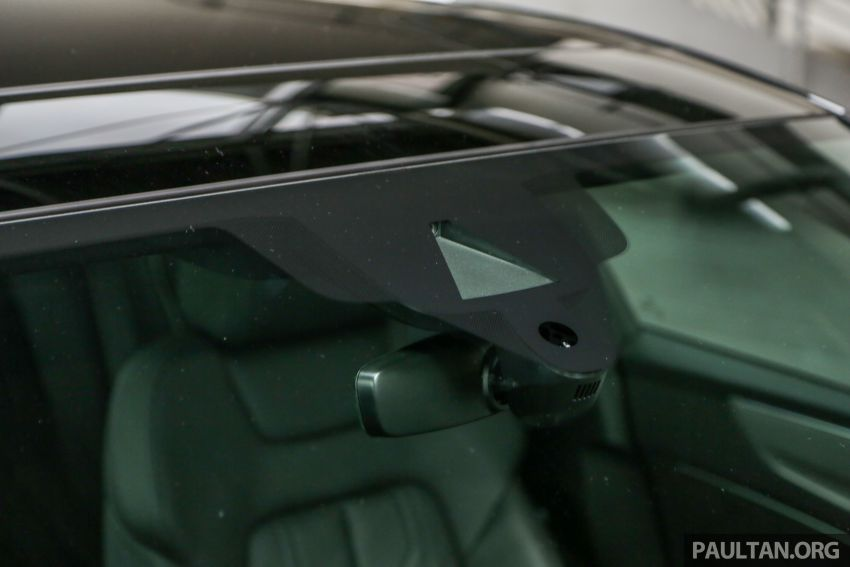 Audi A7 Sportback now in Malaysia – 3.0 TFSI, RM610k Image #967586