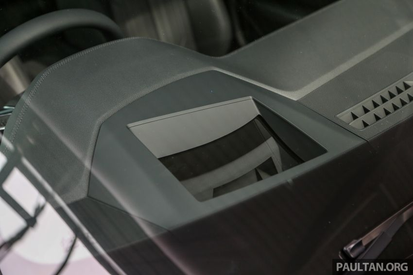 Audi A7 Sportback now in Malaysia – 3.0 TFSI, RM610k Image #967587