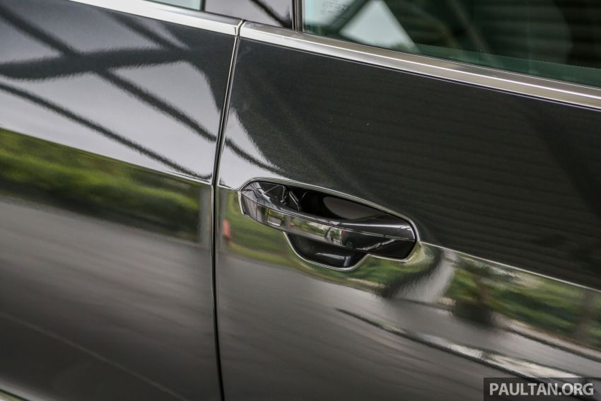 Audi A7 Sportback now in Malaysia – 3.0 TFSI, RM610k Image #967589