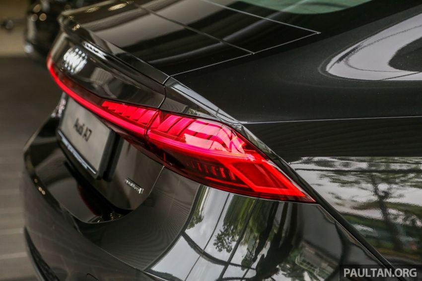 Audi A7 Sportback now in Malaysia – 3.0 TFSI, RM610k Image #967597