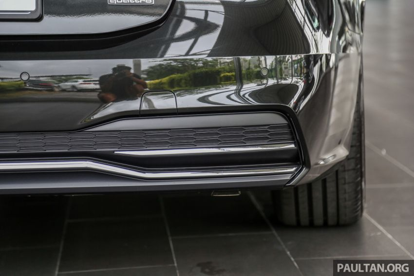 Audi A7 Sportback now in Malaysia – 3.0 TFSI, RM610k Image #967598