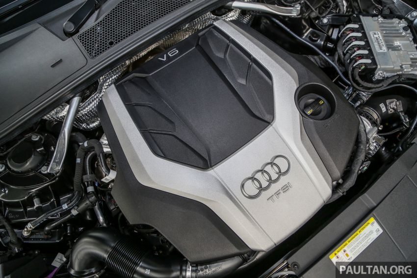 Audi A7 Sportback now in Malaysia – 3.0 TFSI, RM610k Image #967604