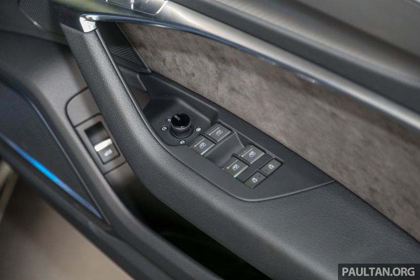 Audi A7 Sportback now in Malaysia – 3.0 TFSI, RM610k Image #967624