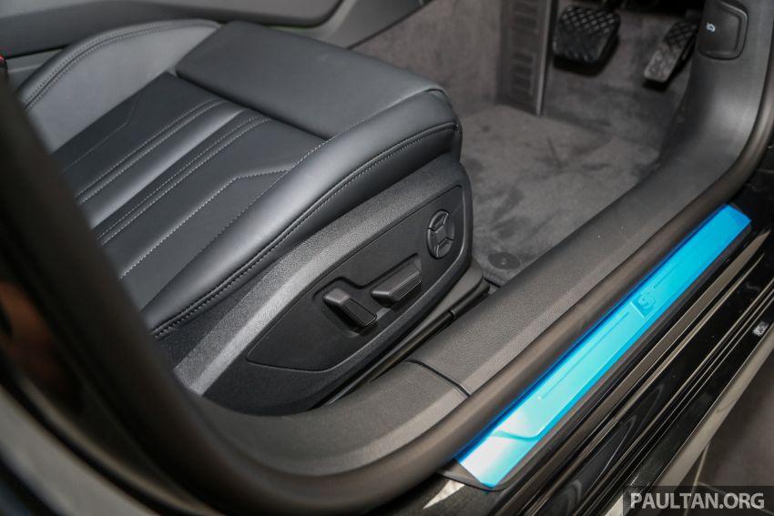 Audi A7 Sportback now in Malaysia – 3.0 TFSI, RM610k Image #967625