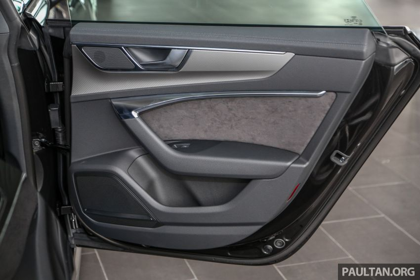 Audi A7 Sportback now in Malaysia – 3.0 TFSI, RM610k Image #967630