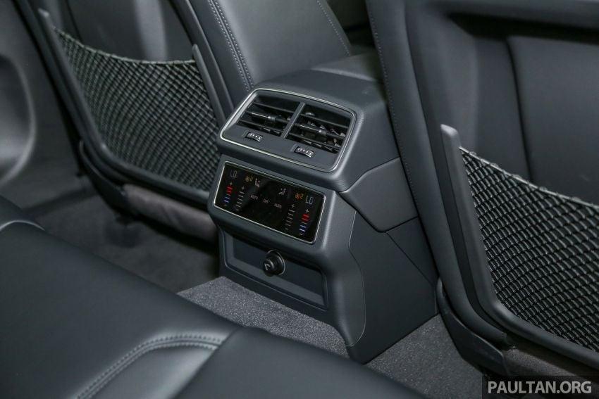 Audi A7 Sportback now in Malaysia – 3.0 TFSI, RM610k Image #967633