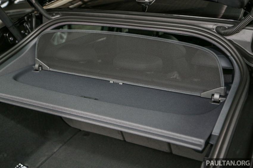 Audi A7 Sportback now in Malaysia – 3.0 TFSI, RM610k Image #967638