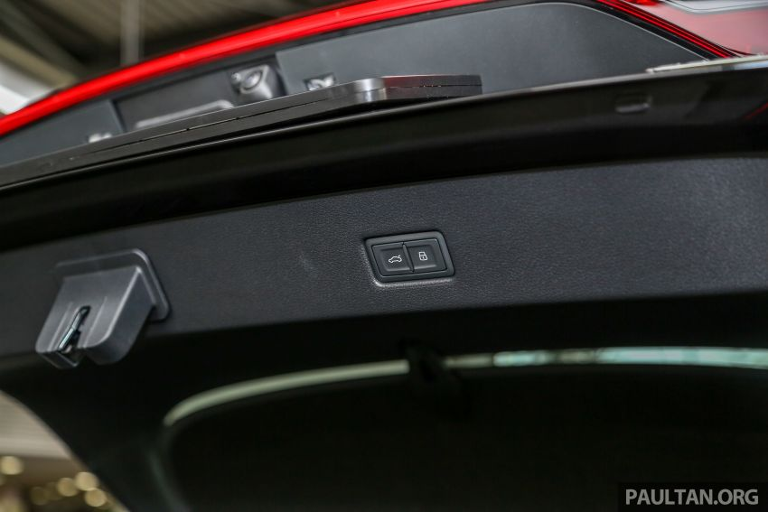 Audi A7 Sportback now in Malaysia – 3.0 TFSI, RM610k Image #967640